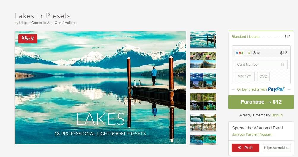 Lakes Lr Presets.jpg